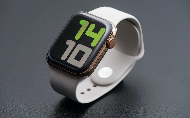 Đồng hồ Apple Watch Series 5 có mấy màu, màu nào hot nhất? - Ảnh: 3