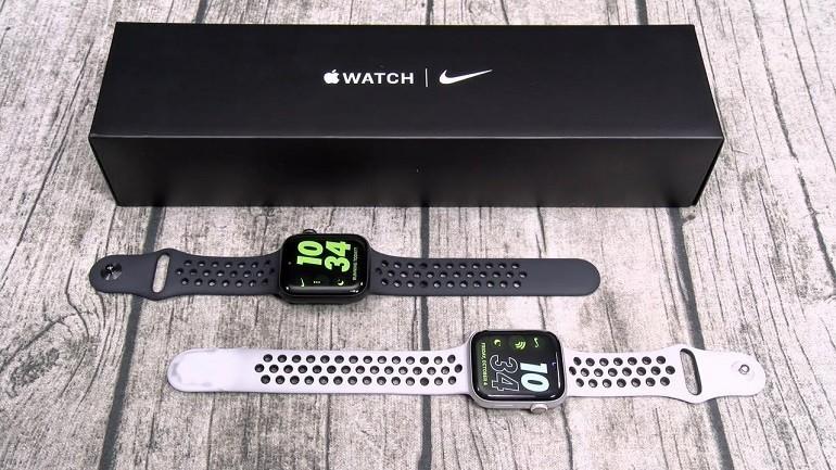 Đồng hồ Apple Watch Series 5 có mấy màu, màu nào hot nhất? - Ảnh: 4