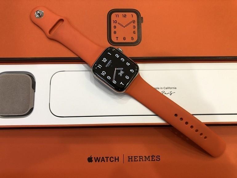 Đồng hồ Apple Watch Series 5 có mấy màu, màu nào hot nhất? - Ảnh: 5