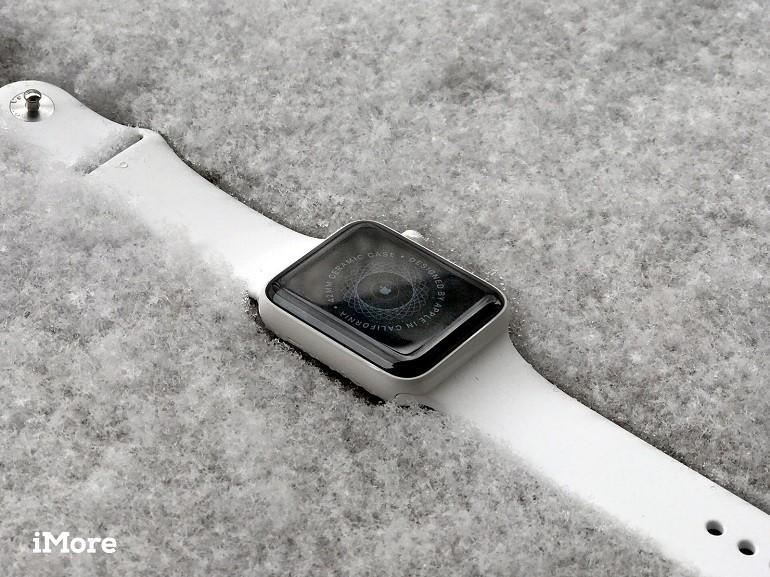 Đồng hồ Apple Watch Series 5 có mấy màu, màu nào hot nhất? - Ảnh: 6