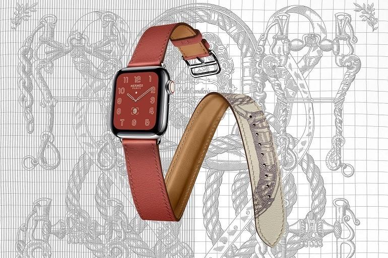 Đồng hồ Apple Watch Series 5 có mấy màu, màu nào hot nhất? - Ảnh: 7