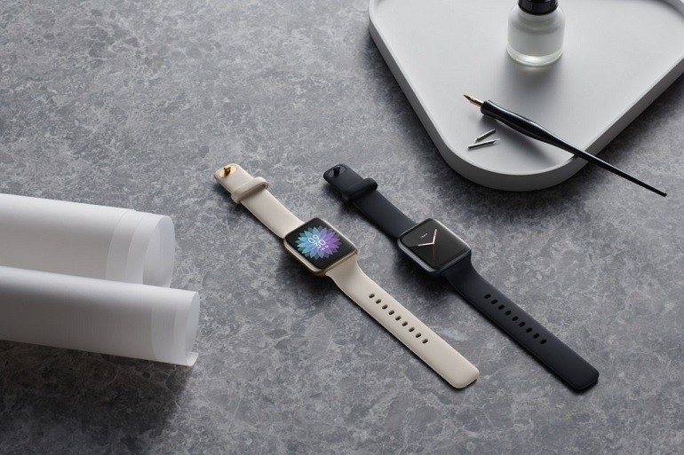 Đồng hồ Apple Watch Series 5 có mấy màu, màu nào hot nhất? - Ảnh: 9