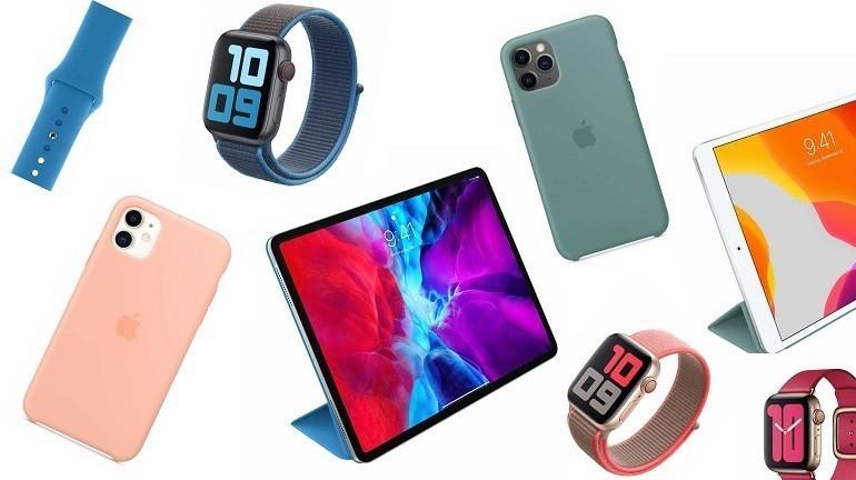 Đồng hồ Apple Watch Series 5 có mấy màu, màu nào hot nhất? - Ảnh: 10