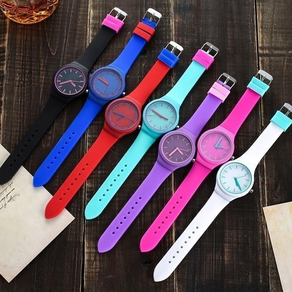 Đồng hồ nữ giá rẻ dưới 500k, 200k mua thương hiệu nào tốt? - Ảnh: 5