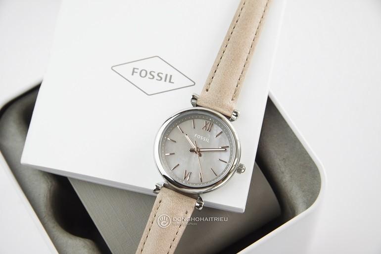 Đồng hồ nữ giá rẻ dưới 500k, 200k mua thương hiệu nào tốt? - Ảnh: 8