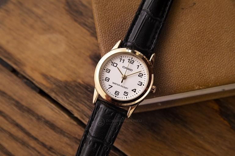 Đồng hồ nữ giá rẻ dưới 500k, 200k mua thương hiệu nào tốt? - Ảnh: 6