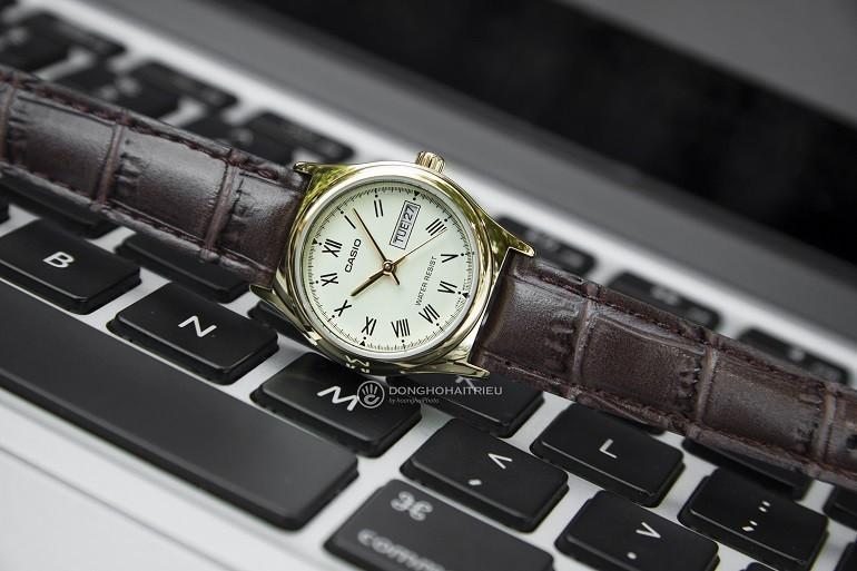 Đồng hồ nữ giá rẻ dưới 500k, 200k mua thương hiệu nào tốt? - Ảnh: 7