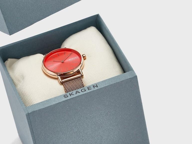 Đồng hồ nữ giá rẻ dưới 500k, 200k mua thương hiệu nào tốt? - Ảnh: 9