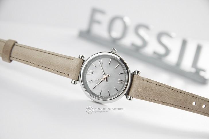 Đồng hồ Fossil ES4530 giá rẻ, miễn phí thay pin trọn đời - Ảnh: 1