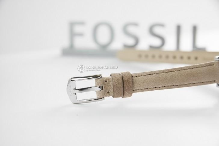 Đồng hồ Fossil ES4530 giá rẻ, miễn phí thay pin trọn đời - Ảnh: 3