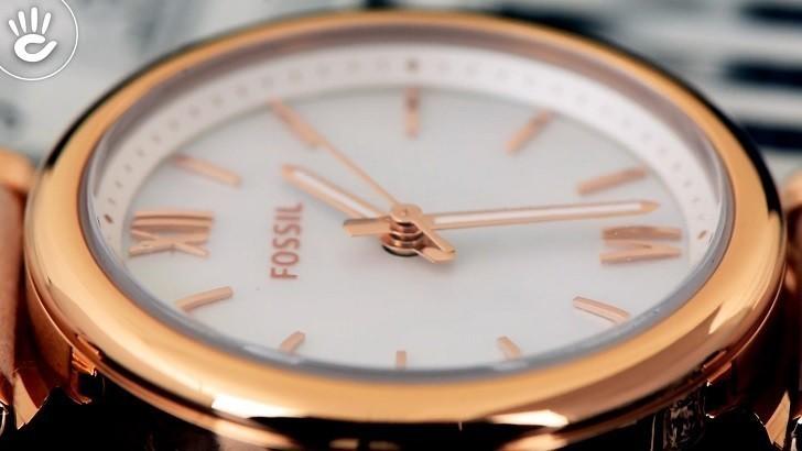 Đồng hồ Fossil ES4530 giá rẻ, miễn phí thay pin trọn đời - Ảnh: 4