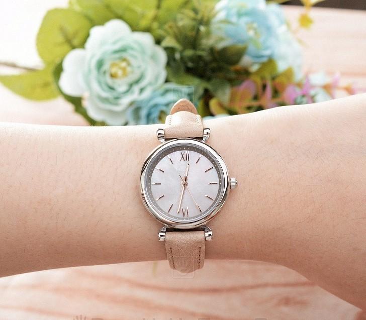 Đồng hồ Fossil ES4530 giá rẻ, miễn phí thay pin trọn đời - Ảnh: 8