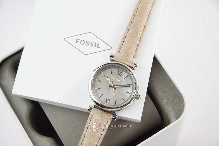 Đồng hồ Fossil ES4530 giá rẻ, miễn phí thay pin trọn đời - Ảnh: 9