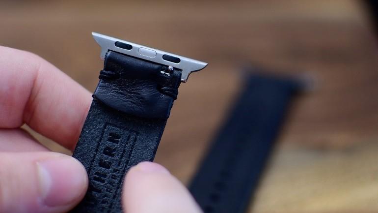 Hướng dẫn thay dây đồng hồ Apple Watch nhanh trong 30 giây - Ảnh: 14