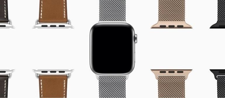 Hướng dẫn thay dây đồng hồ Apple Watch nhanh trong 30 giây - Ảnh: 5