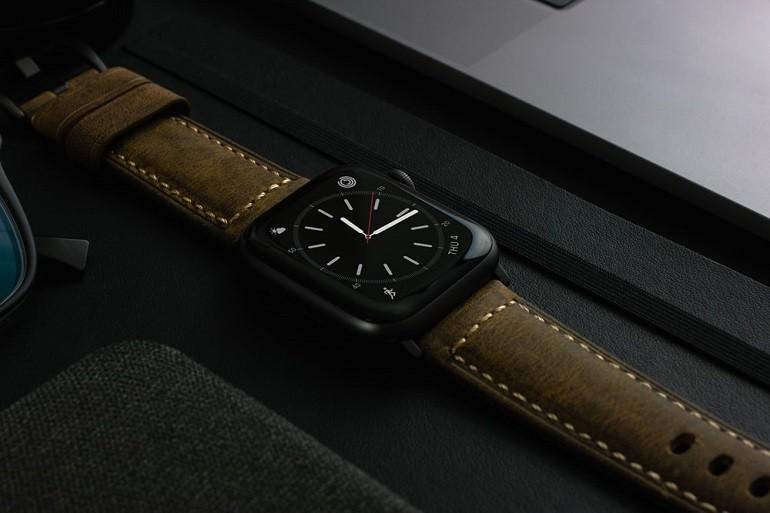 Hướng dẫn thay dây đồng hồ Apple Watch nhanh trong 30 giây - Ảnh: 9