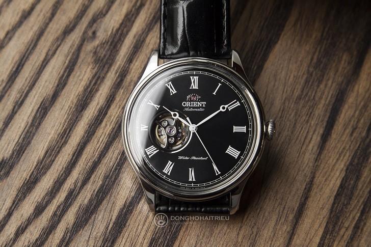 Đồng hồ Orient Caballero FAG00003B0 lộ máy, trữ cót 40 giờ - Ảnh: 1