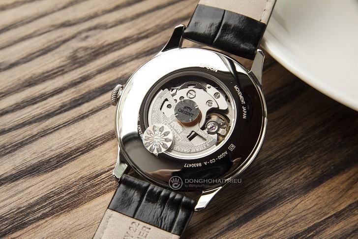 Đồng hồ Orient Caballero FAG00003B0 lộ máy, trữ cót 40 giờ - Ảnh: 3