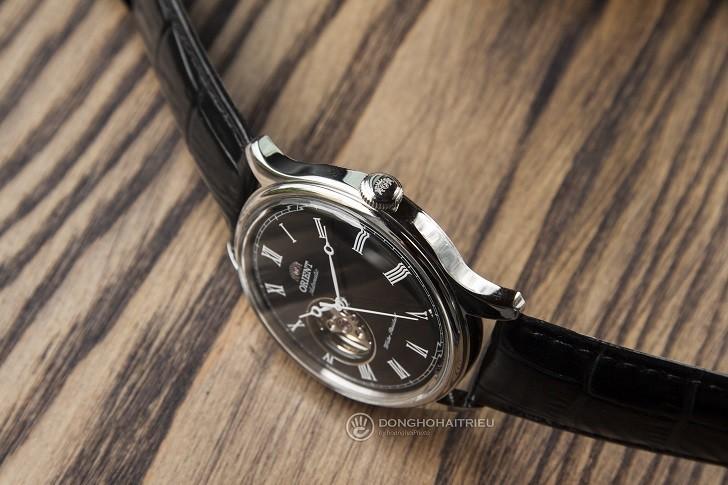 Đồng hồ Orient FAG00003B0 lộ máy, trữ cót 40 giờ - Ảnh: 6