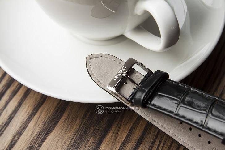 Đồng hồ Orient FAG00003B0 lộ máy, trữ cót 40 giờ - Ảnh: 7