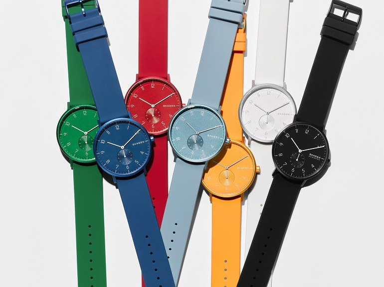 15 hãng đồng hồ thời trang nam, nữ đẹp giá rẻ tại Việt Nam - Ảnh: 12
