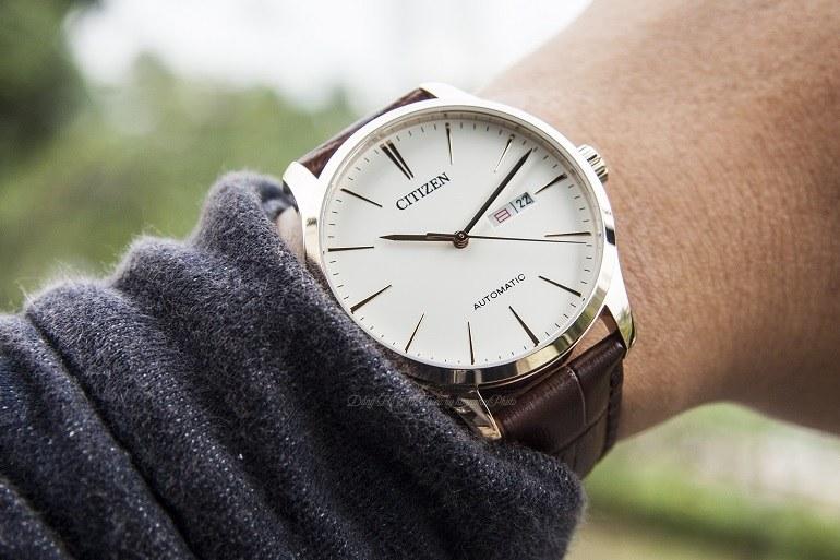 15 hãng đồng hồ thời trang nam, nữ đẹp giá rẻ tại Việt Nam - Ảnh: 16