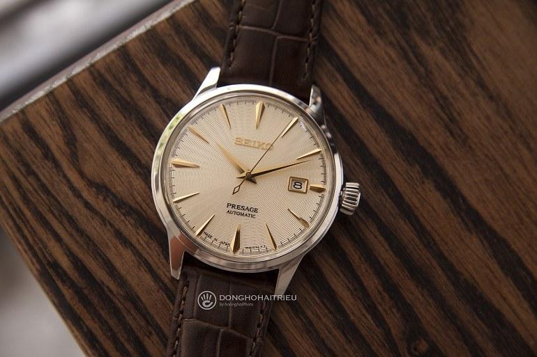15 hãng đồng hồ thời trang nam, nữ đẹp giá rẻ tại Việt Nam - Ảnh: 17