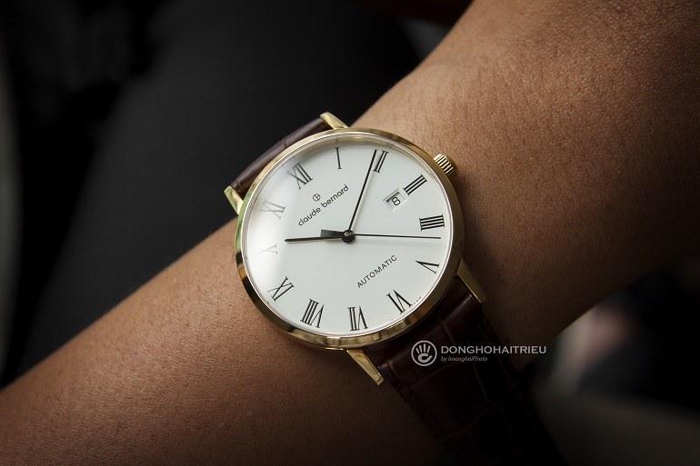 15 hãng đồng hồ thời trang nam, nữ đẹp giá rẻ tại Việt Nam - Ảnh: 21