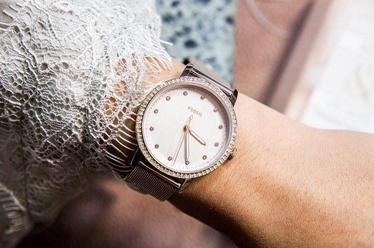 15 hãng đồng hồ thời trang nam, nữ đẹp giá rẻ tại Việt Nam - Ảnh: 3