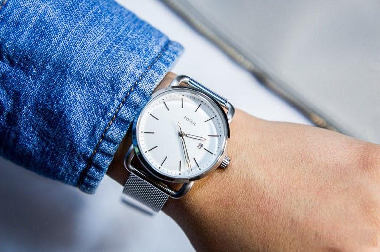 15 hãng đồng hồ thời trang nam, nữ đẹp giá rẻ tại Việt Nam - Ảnh: 9