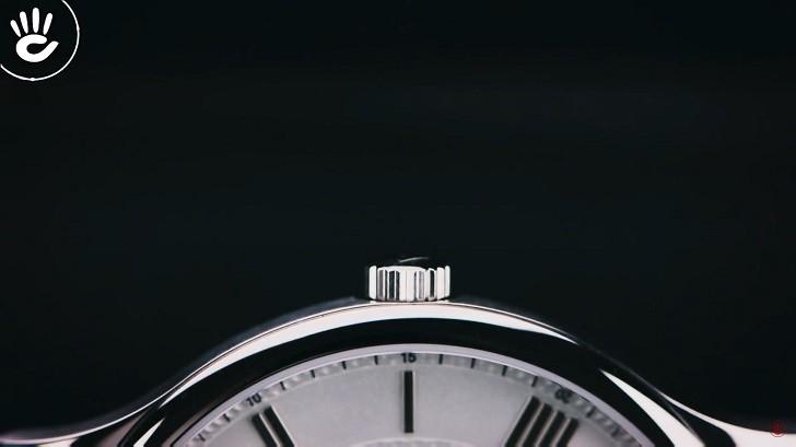 Đồng hồ Tissot T063.610.16.038.00 siêu mỏng, máy Thụy Sỹ - Ảnh 3