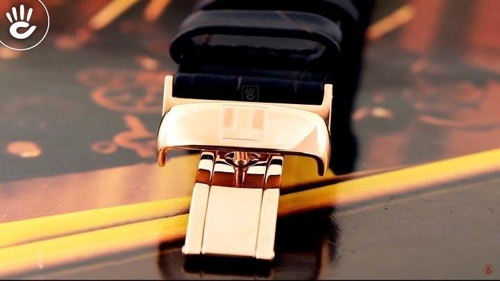 Đồng hồ Tissot T063.610.36.038.00 siêu mỏng, máy Thụy Sỹ- Ảnh:4