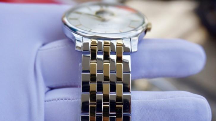 Đồng hồ Tissot T063.907.22.038.00 trữ có trong vòng 80 giờ - Ảnh 4