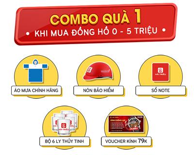 combo 1 chuong trinh mua 1 tang 10 mobi
