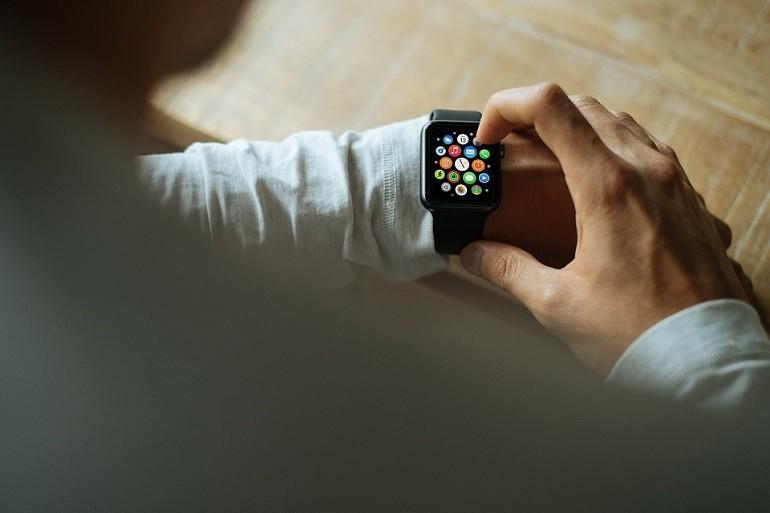 Đồng hồ Apple Watch series 6 lộ thiết kế, tính năng mới nhất - Ảnh: 1
