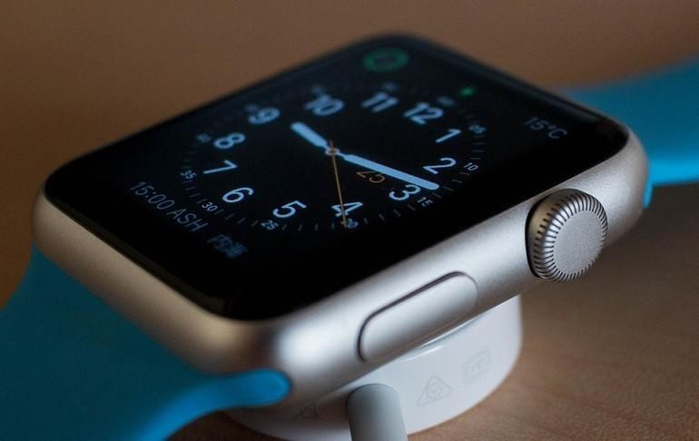Đồng hồ Apple Watch series 6 lộ thiết kế, tính năng mới nhất - Ảnh: 2