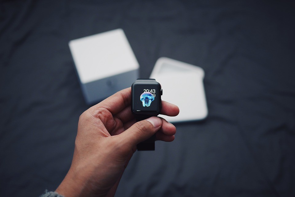Đồng hồ Apple Watch series 6 lộ thiết kế, tính năng mới nhất - Ảnh: 3