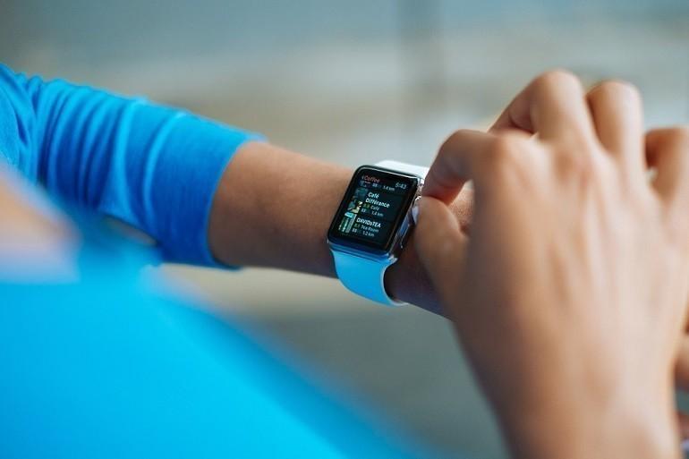 Đồng hồ Apple Watch series 6 lộ thiết kế, tính năng mới nhất - Ảnh: 4