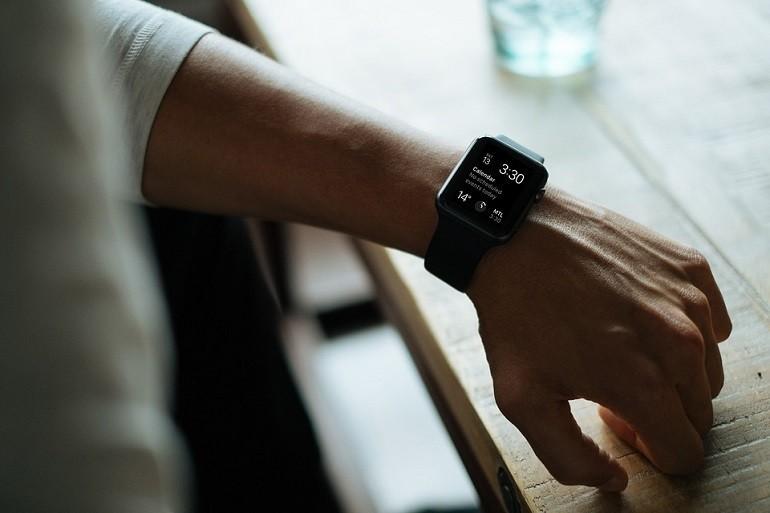 Đồng hồ Apple Watch series 6 lộ thiết kế, tính năng mới nhất - Ảnh: 6