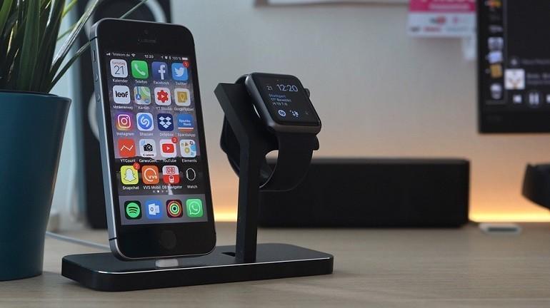 Đồng hồ Apple Watch series 6 lộ thiết kế, tính năng mới nhất - Ảnh: 7