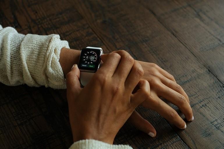 Đồng hồ Apple Watch series 6 lộ thiết kế, tính năng mới nhất - Ảnh: 9
