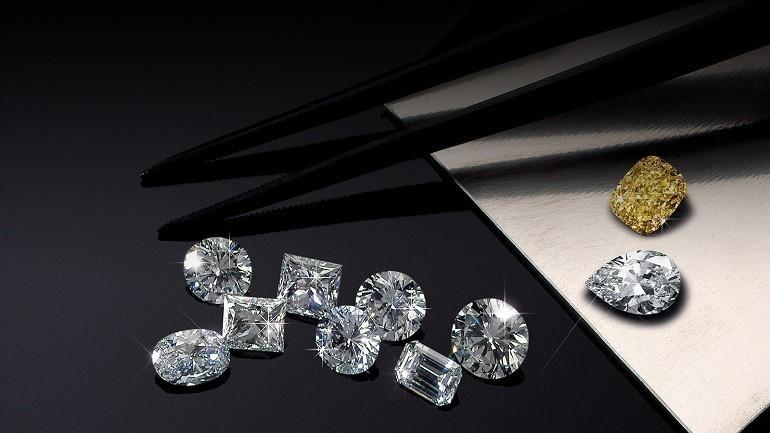 Kim cương là gì? Ý nghĩa kim cương trong làm ăn, phong thủy - Ảnh: 5