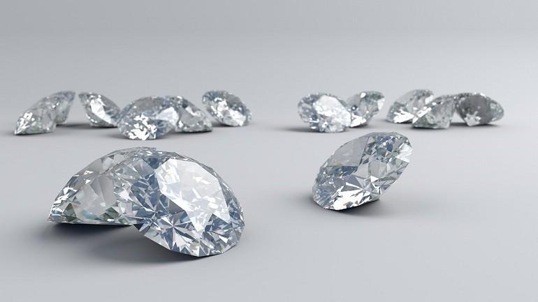 Kim cương là gì? Ý nghĩa kim cương trong làm ăn, phong thủy - Ảnh: 7