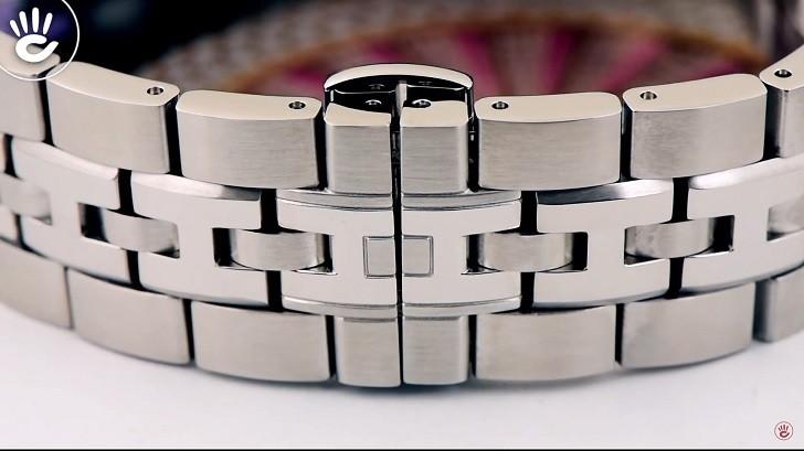 Đồng hồ Doxa D188RBR cao cấp, mang đậm phong cách cổ điển - Ảnh: 5