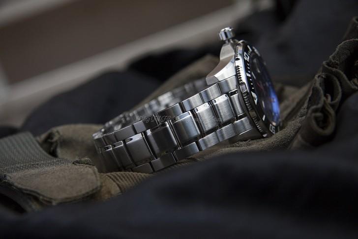Đồng hồ Doxa D127SBUW - Siêu phẩm đồng hồ lặn 300 mét - Ảnh: 4
