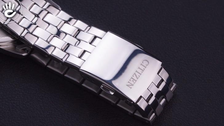Đồng hồ Citizen AK5000-54A Moonphase, miễn phí thay pin - Ảnh 5