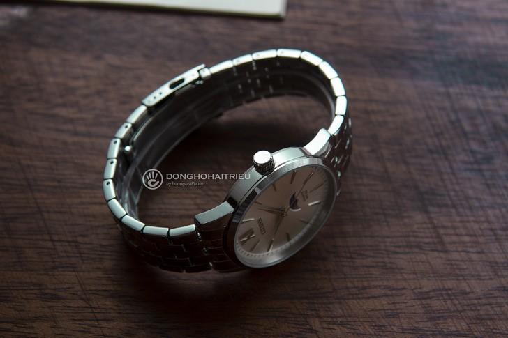Đồng hồ Citizen AK5000-54A Moonphase, miễn phí thay pin - Ảnh 6