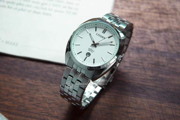 Đồng hồ Citizen BI5090-50A: Vẻ đẹp dành cho sự trưởng thành - Ảnh 1