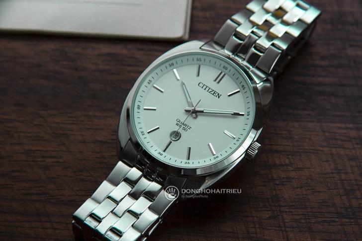 Đồng hồ Citizen BI5090-50A: Vẻ đẹp dành cho sự trưởng thành - Ảnh 2