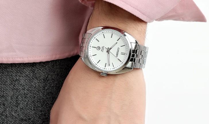 Đồng hồ Citizen BI5090-50A: Vẻ đẹp dành cho sự trưởng thành - Ảnh 3